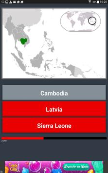 World Geography Quiz Game Free APK Download Free Trivia GAME For - World geography quiz game