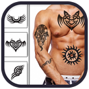 Tattoo Maker : Easy Tattoo Stickers Editor APK Android