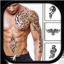 Tattoo Design Maker Man Woman APK Android