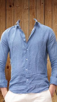 Stylish Man Photo Suit Montage screenshot 4