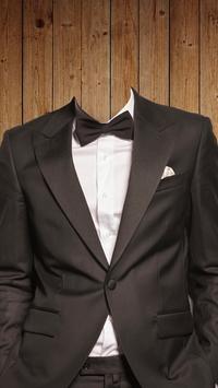 Stylish Man Photo Suit Montage screenshot 15