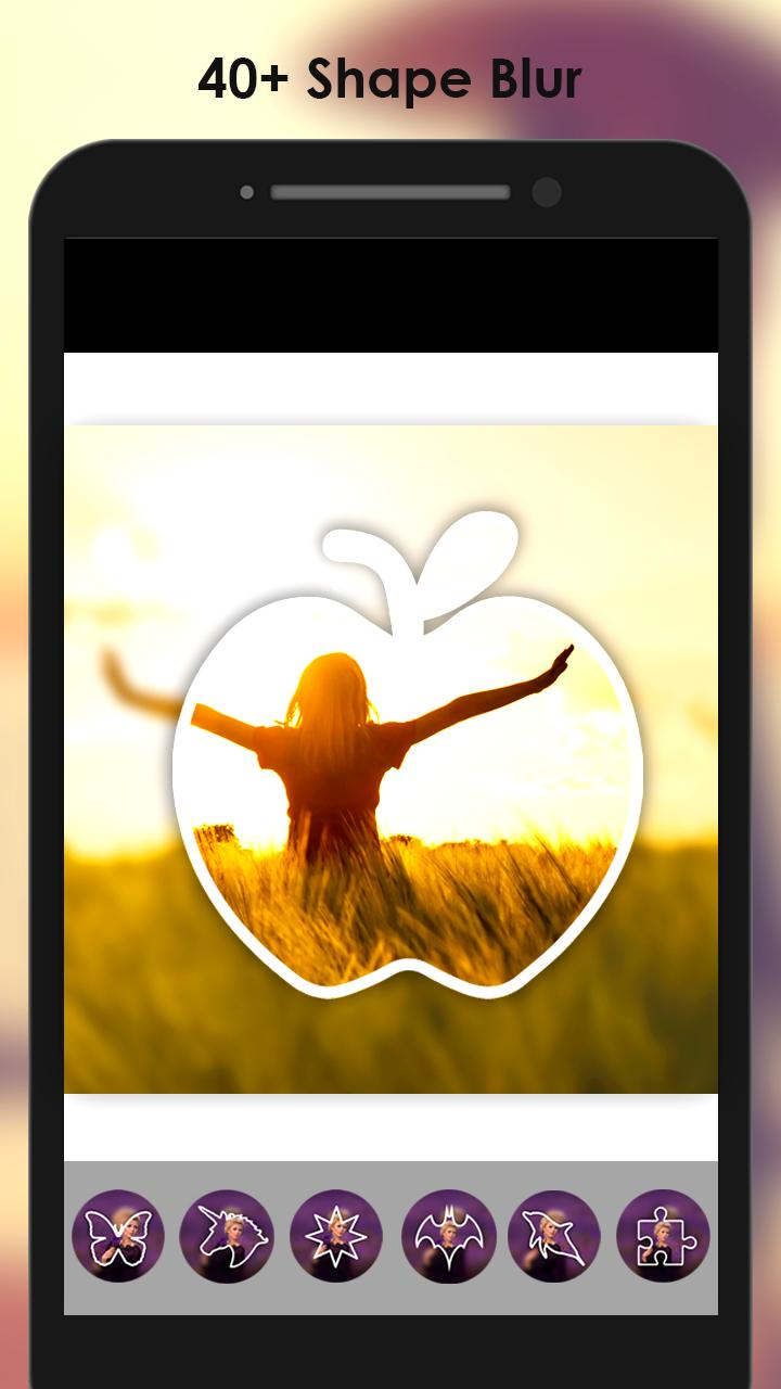 Blur Photo Square for Android - APK Download