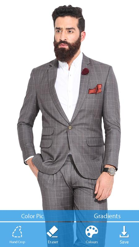 Man Photo Suit Montage Men Fashion Suits 2018 For Android Apk