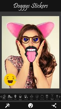 Funnify - funny stickers photo apk screenshot
