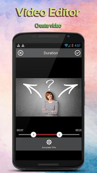 Video Editor apk screenshot
