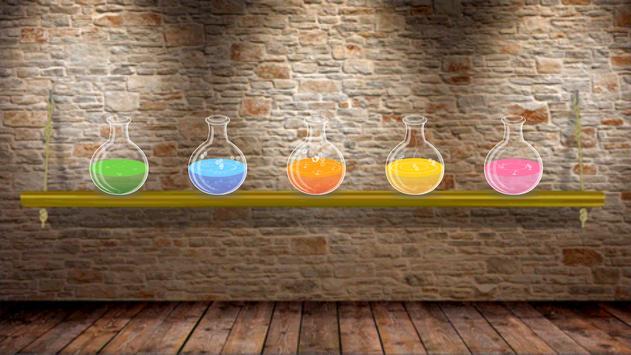 Potion Mixer apk screenshot