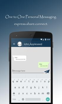 Sendito Chat apk screenshot