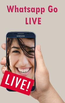 WhatsLive For Whatsapp poster