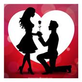 Love Quotes 2017 icon