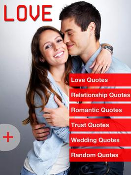 Love Quotes 2017 screenshot 3
