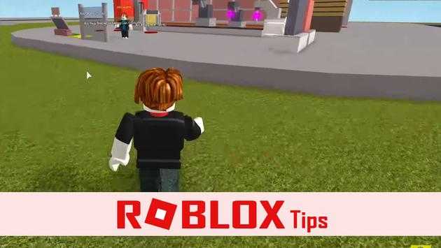 Robux Tips for Roblox 2 screenshot 1