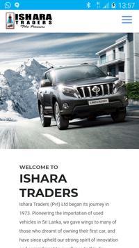Ishara Traders poster
