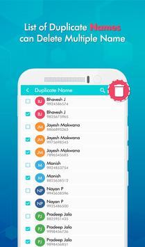 Duplicate Contacts Remover screenshot 4