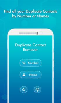 Duplicate Contacts Remover screenshot 2