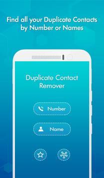 Duplicate Contacts Remover screenshot 2