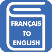 French English Translator - French Dictionary icon