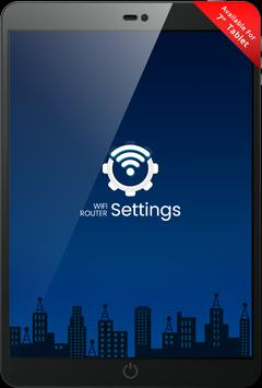 Router admin setup for android apk download router admin setup screenshot 9 greentooth Gallery