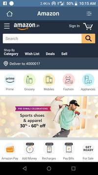 All in One Online Shopping Apps screenshot 2