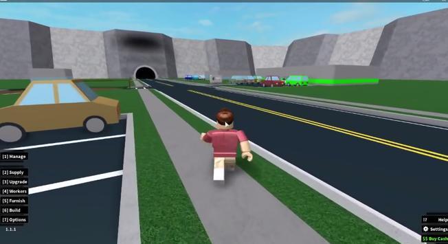 Guide of ROBLOX screenshot 1