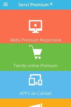 Servi Premium ® screenshot 1
