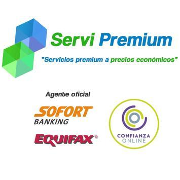 Servi Premium ® screenshot 3