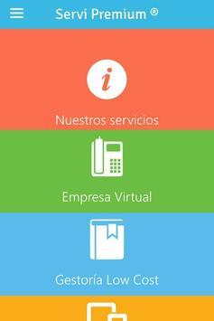 Servi Premium ® screenshot 5