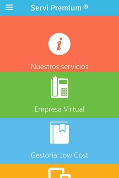 Servi Premium ® screenshot 6