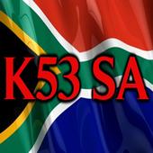 K53 Learners SA icon