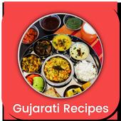 Gujarati Recipes Free icon