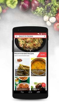 Gujarati Recipes Free poster