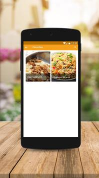 500+ Biryani Recipes Free screenshot 7