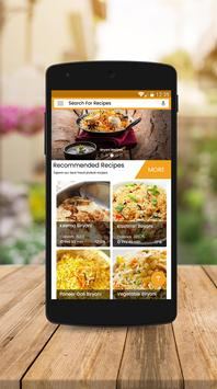 500+ Biryani Recipes Free poster