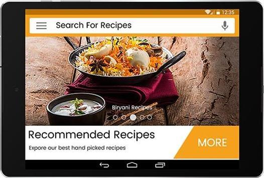 500+ Biryani Recipes Free screenshot 10