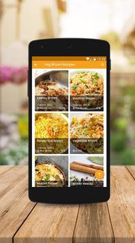 500+ Biryani Recipes Free screenshot 2