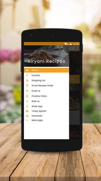 500+ Biryani Recipes Free screenshot 3
