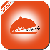 Indian Recipes Free Cookbook icon