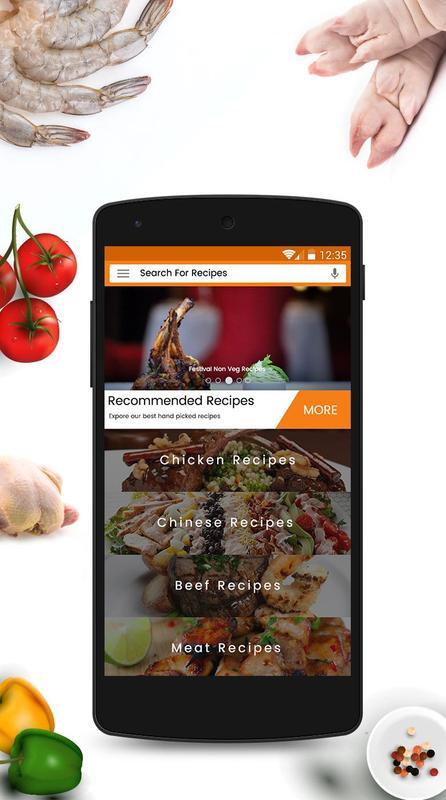 5000 non veg recipes descarga apk gratis estilo de vida 5000 non veg recipes poster forumfinder Images