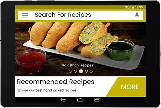 5000 rajasthani recipes free cookbook for android apk download 5000 rajasthani recipes free cookbook captura de pantalla 8 forumfinder Image collections