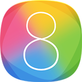 One Launcher icon