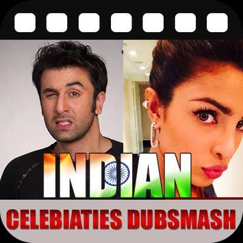 Indian Celebrities Dubsmash apk screenshot