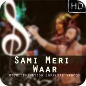Sami Meri War by QB icon