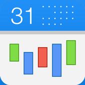 Tiny Calendar icon