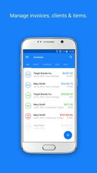 Invoice Maker - Tiny Invoice apk screenshot