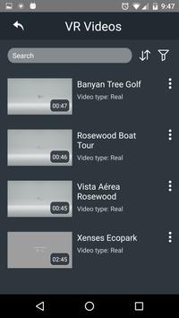 Camaleon 360 VR screenshot 4