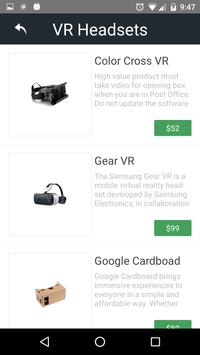 Camaleon 360 VR screenshot 7