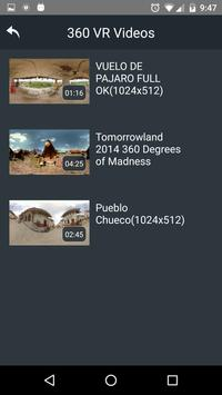 Camaleon 360 VR screenshot 3