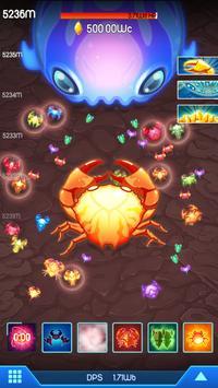 Crab War apk screenshot