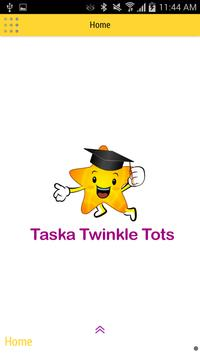 Twinkle Tots poster
