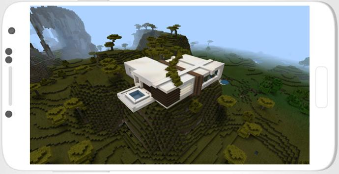 minecraft redstone mansion map download