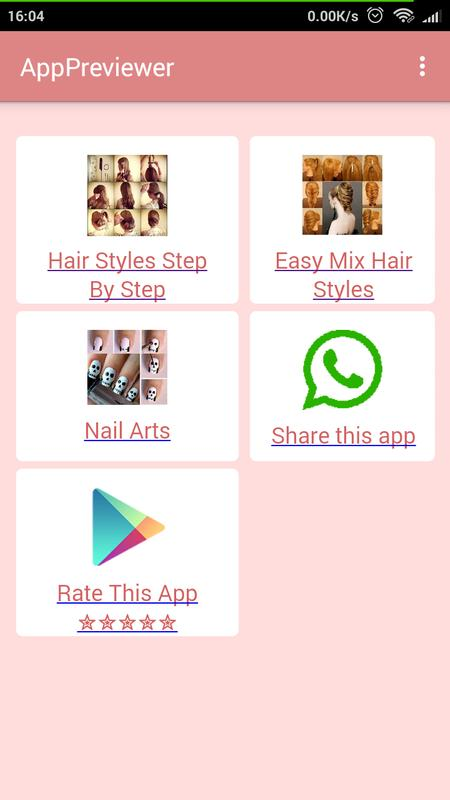 Hairstyle Nail Art Designs For Girls 2018 Free App For Android Apk